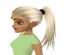 Hair Ash Bld PT Lizzy 41