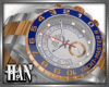 H�R0L3X YachtMaster II