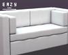 µ White Sofa