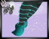 (ED) Delilah Leg Pearls