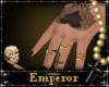 EMP Golden Nails
