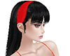 Shiloh black red