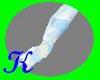 Ice Sky Glove L