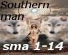 Southern Man native song