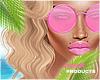 P I Sunglasses ♥ Pink