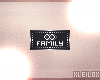 ! L! Family Badge