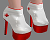 Nurse Boots.