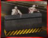 Mz. Barricade Zombies 2