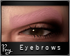 Sultry Brows-Pale Pink