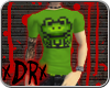 xDRx SMB Frog Suit M