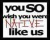 Native...