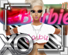 {XO} BARBIE 35 POSES M/F