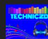 Techniczdomes Background