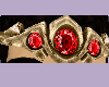 (V) Male fae crown