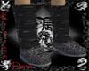 KD Black Knight Boots M