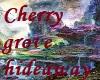 cherry grove hideaway
