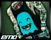 Emo Drop Dead Tank JZ