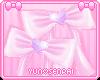♡ Pink Hair Bows! ♡