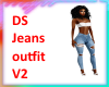 DS Jeans outfit V2