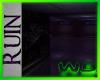 (W) Ruin Basement