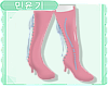 MY| Sylveon Boots