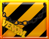 {VM}Chain Choker Black