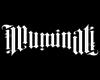 Illuminati 2 Lapel Pin M