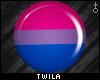 ☾ Bisexual Pride Plugs