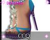 [CCQ]Showgirl Shoe Mesh