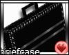 SP* Vintage Briefcase