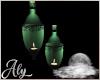 Hallow Moon Lamp
