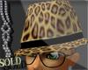 [SD] Justin Leo Hat
