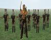 Laraian Archers-13