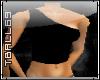 Curvacious Blk Top