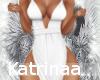 K ★ Deity White RLL