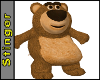 Bo Bo Bear Avi