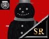 SR Dark snowman