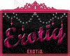 Erotiq Sticker
