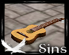 ~sins~ 30s latin guitar