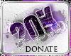 .T�| Donate 20k