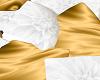 🔆Gold&flower pillows
