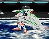 Rei Gundam Rifle