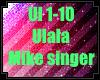 Mike Singer- ulala