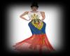 SL Miss Russian