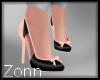Murr Pink Heels~Z~