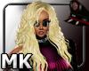 [MK] Vanity Blonde