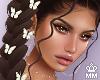 Margot Brown+Butterflies