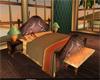 Tropix Bed