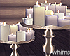 Winter Dream Candles