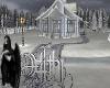 white christmas winter